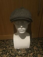 CLASSIC GREAT HORSE MENS GREY & RED CAP / NWT / RRP £20