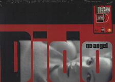 "DIDO ""No Angel"" 2018 remastered limitiert halb rote/schwarze Vinyl LP versiegelt"