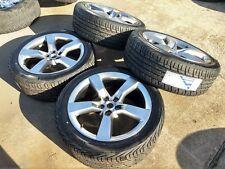"20"" Chevy Camaro SS OEM wheels rims tires 2011 2012 2013 2014 2015 2016 2017"
