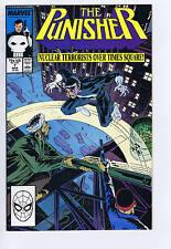 Punisher #7 Marvel 1988
