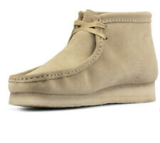clarks originals wallabee Maple Suede 7.5