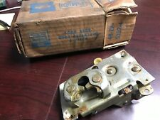 NOS 1964-67 Ford, Mercury, 1966 1967 Bronco Right Front Door Latch C3OZ-6221812