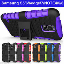 Matte Silicone/Gel/Rubber Mobile Phone Cases, Covers & Skins with Kickstand for Samsung Galaxy S5