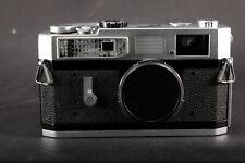 Canon 7 Rangefinder 35mm film camera LTM