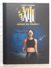 XIII - Editions Le Figaro - T14 - Lâchez les Chiens ! - Vance / Van Hamme