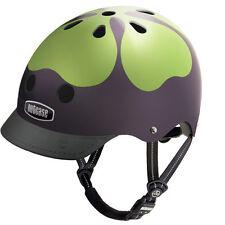 Nutcase Got Luck? Street Helmet