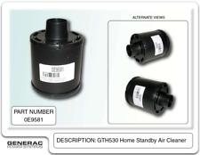Generac 0e9581 Guardian Air Filter 10kw Gth530 Hsb