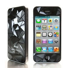 Screen Protector for Apple iPhone 4 / 4S - Geometric