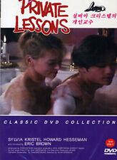 Private Lessons  / Alan Myerson, Sylvia Kristel (1981) - DVD new