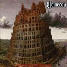 COMECON - Converging Conspiracies - CD - DEATH METAL