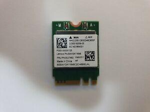 Genuine Lenovo Ideacentre AIO 510-23ISH WiFi Wireless Card 00JT482 RTL8821AENF