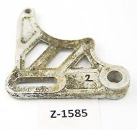 CAGIVA W8 125 Año bj.2000 - Placa de anclaje del Freno Rotor Freno