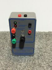 Oxford Instruments Microanalysis Group 1108-107 Temperature Indicator Module
