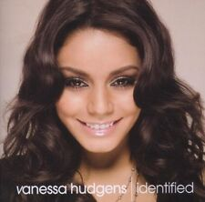 Vanessa Hudgens Identified (2009; 15 tracks) [CD]