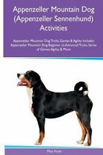 Appenzeller Mountain Dog (Appenzeller Sennenhund) Activities Appenzeller.