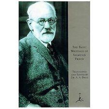 The Basic Writings of Sigmund Freud (Psychopathology of Everyday Life