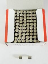 100pcs GMA 10A Ceramic  Fast-Blow Fuse 10 Amp 250v 5x20mm 5 x 20mm UsFreeShip