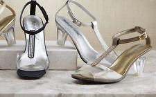 Midnight Velvet Marnie Strap Shoe Black NEW Size 9M