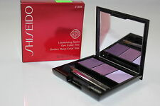 Shiseido Luminizing Satin Eye Color Trio - VI 308 Bouquet .1 Oz.