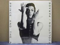 PRINCE AND THE REVOLUTION - PARADE - 33 GIRI - LP - SEALED!