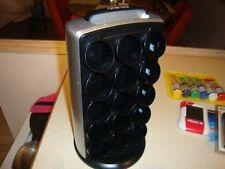 Keurig K-Cup Carousel Spinning Rack Coffee Pod Storage spins spin