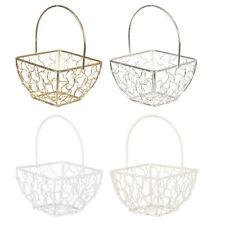 Display Basket Square Decorative Baskets