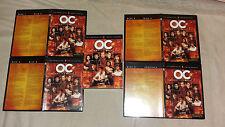 7 DVD O.C. California - die komplette 1 erste Staffel (2005)