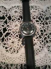 Alte armbanduhr herren BWC swiss handaufzug erbe