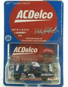 Dale Earnhardt #3 AC Delco 1997 NASCAR Diecast 1/64 by Action F21