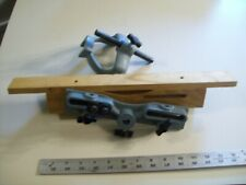 Mortising Hold Down And Parts From Not Known Manufacturer Woodworking Machine