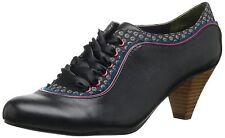 "Licencia poética por irregular choice /""Cereza Dedalera /'Sandalias Zapatos-RRP £ 99"