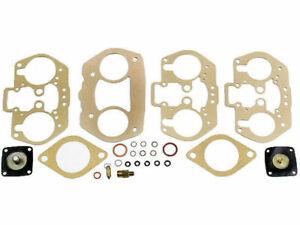 Carburetor Repair Kit For 56-69 Porsche 912 356A 356B 356C 356SC JR95Q3