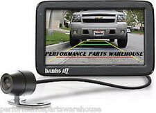 BACKUP CAMERA ONLY For BANKS iQ - CHEVY FORD DODGE