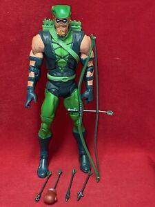 DC Universe Classics 6 Inch..............GREEN ARROW