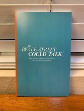 If Beale Street Could Talk Best Original Screenplay Oscar FYC Jenkins King James