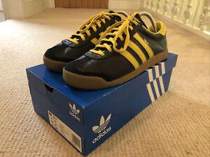 """Rare Adidas Originals """"Oslo"""" Size 9"""