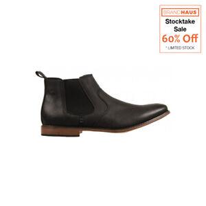 Uncut - Cobden Boot