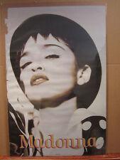 vintage 1991 Madonna Poster Boy Toy pop music artist  4606