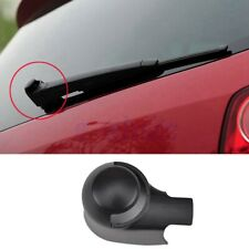 Rear Window Wiper Arm Cap Washer Cover For VW Golf Passat Polo Touran Caddy BE