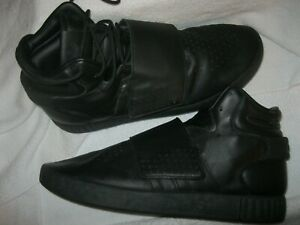 RARE Mens Adidas Boost Black Mamba, Athletic, Basketball Shoes SZ 12