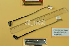 LCD VIDEO Cable for Sony Vaio SVS131 SVS13 V120 2CH High 364-0211-1104_A