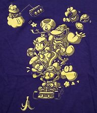 """""""Traffic Jam"""" Mario Luigi Peach Kong Kart Men's Shirt Theyetee"""