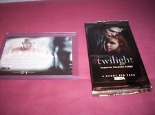 TWILIGHT IP-1  (IN PURSUIT 1:23 Packs) Collectible Card