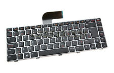 DELL FRENCH CANADIAN CLAVIER KEYBOARD FOR VOSTRO INSPIRON XPS LAPTOPS D49HK USA