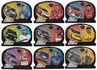 ^2003 High Gear HIGH GROOVE PICK LOT-YOU Pick any 4 of the 14 cards for $1!