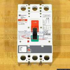 Cutler-Hammer JGE2250NN Breaker, 200 Amp, 600 V, 2 Pole, NEW!