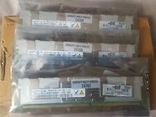 SAMSUNG 24GB (3 x8GB) PC2-5300 DDR2-667MHz MEMORY M395T1K66AZ4-CE666 SERVER RAM