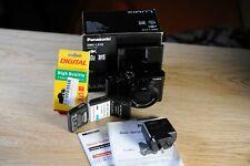 Panasonic Lumix DMC-LX10GN-K DIGITAL Camera 4K LEICA F1.4 ZOOM LENS+4 BATTERIES!
