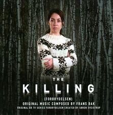 The  Killing (Forbrydelsen) by Frans Bak (CD, Nov-2012, Decca)