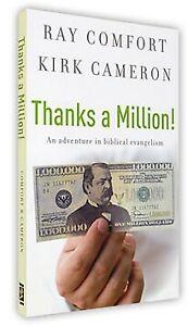 Thanks a Million! - Christian Gospel Ray Comfort